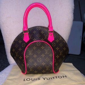 Louis vuitton ellipse pm
